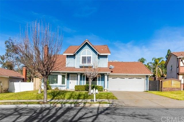 11408 Mount Johnson Court, Rancho Cucamonga, CA 91737 - MLS#: AR21001305