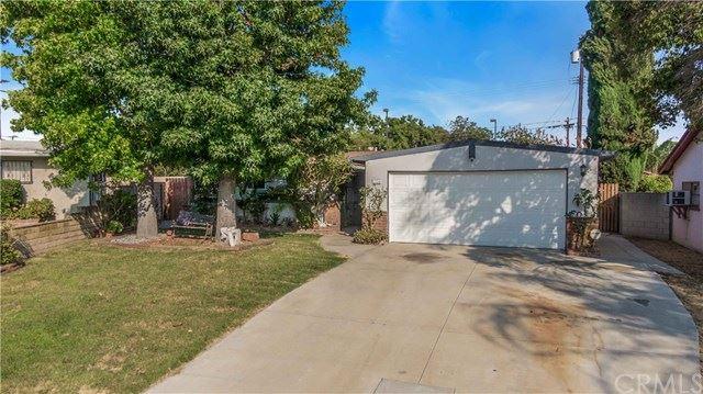 1924 Ervilla Place, Pomona, CA 91767 - MLS#: DW20184305