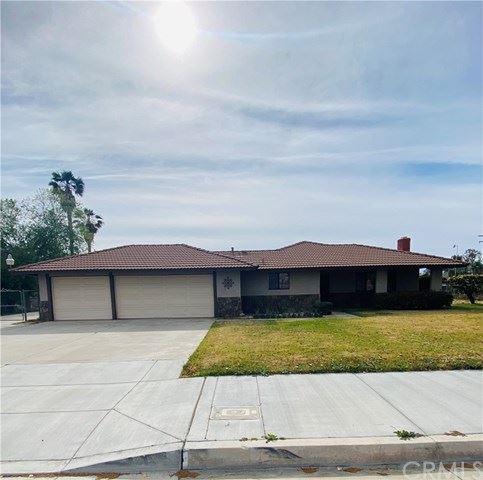 10676 Citrus Avenue, Fontana, CA 92337 - MLS#: EV21087305