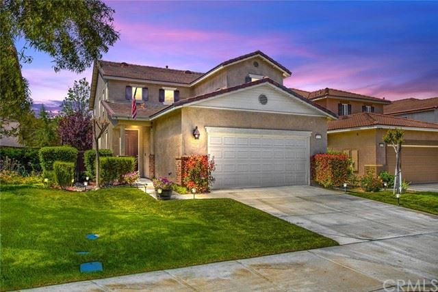 34293 Crenshaw Street, Beaumont, CA 92223 - MLS#: EV21097305