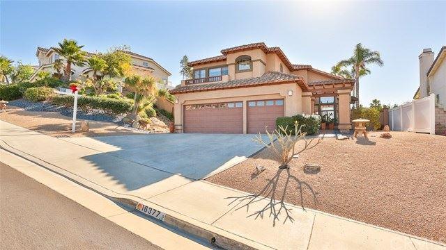 16377 Sun Summit Drive, Riverside, CA 92503 - MLS#: IG21006305