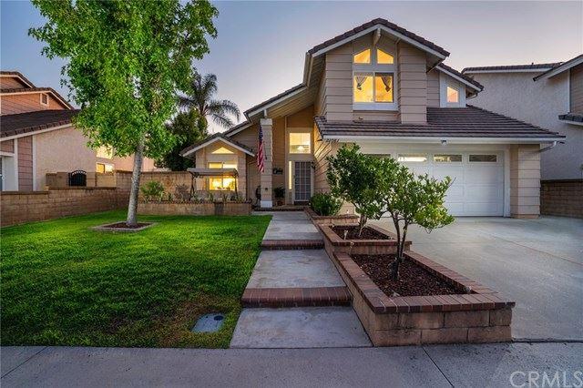 21081 Shadow Rock Lane, Rancho Santa Margarita, CA 92679 - MLS#: OC20176305