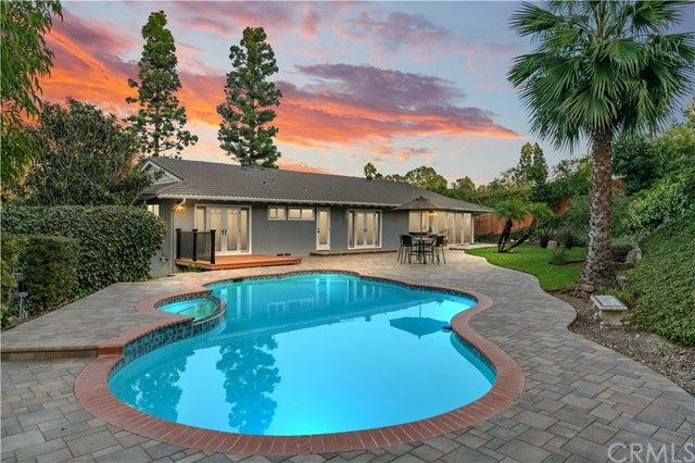 5230 Middlecrest Road, Rancho Palos Verdes, CA 90275 - MLS#: OC20256305