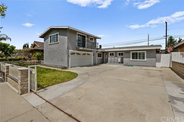 16049 Amber Valley Drive, Whittier, CA 90604 - MLS#: PW20071305