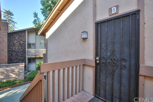1042 Cabrillo Park Dr #D, Santa Ana, CA 92701 - MLS#: PW20164305