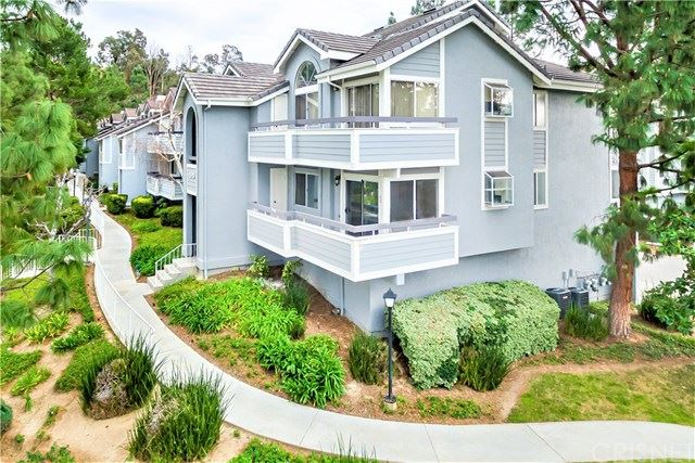 Photo for 26790 Claudette Street #351, Canyon Country, CA 91351 (MLS # SR21028305)