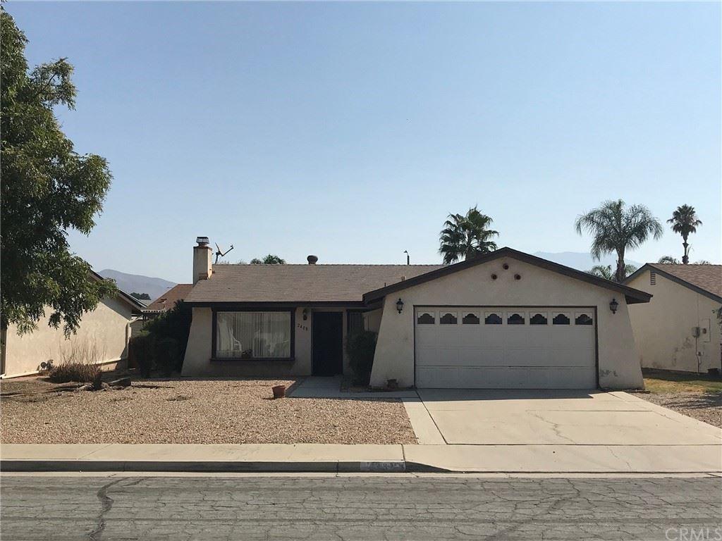2408 El Rancho Circle, Hemet, CA 92545 - MLS#: SW21198305