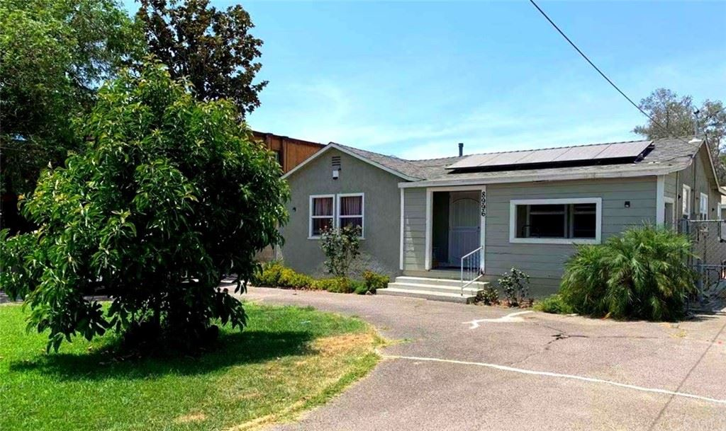 8996 Newport Avenue, Fontana, CA 92335 - MLS#: WS21161305