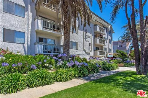 Photo of 1021 12TH Street #106, Santa Monica, CA 90403 (MLS # 19419306)
