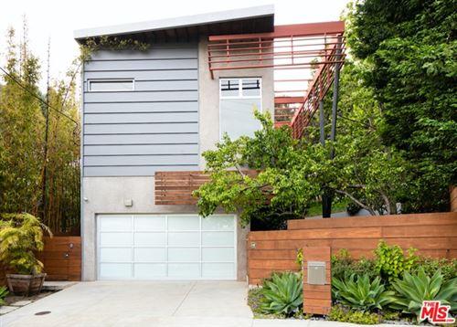 Photo of 562 STASSI Lane, Santa Monica, CA 90402 (MLS # 20576306)
