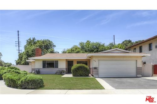 Photo of 6718 SAN RAMON Drive, Los Angeles, CA 90042 (MLS # 20579306)