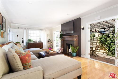 Photo of 7606 Norton Avenue, West Hollywood, CA 90046 (MLS # 20611306)