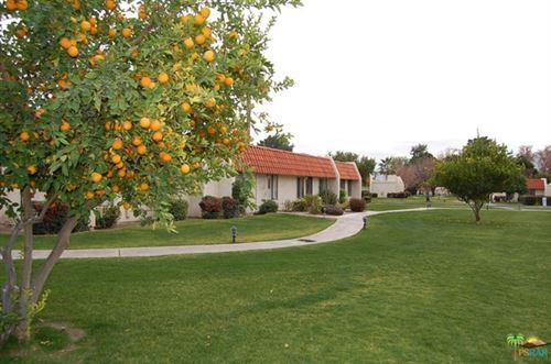 Photo of 35533 Graciosa Court, Rancho Mirage, CA 92270 (MLS # 20630306)