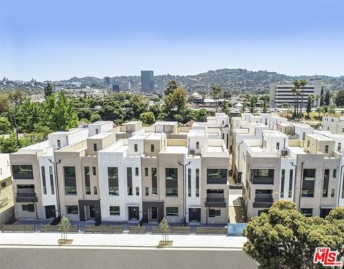 Photo of 10810 W Rennes Street, North Hollywood, CA 91602 (MLS # 20635306)