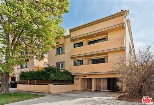 Photo of 11816 Gorham Avenue #112, Los Angeles, CA 90049 (MLS # 21698306)