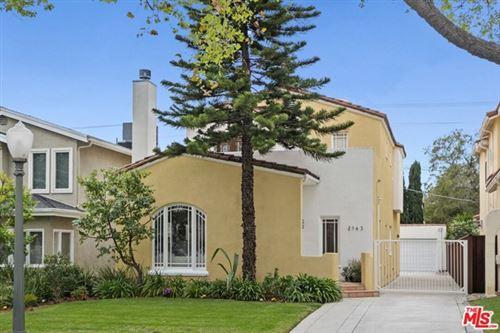 Photo of 2143 Pelham Avenue, Los Angeles, CA 90025 (MLS # 21722306)