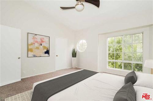 Tiny photo for 7430 Corbin Avenue #14, Reseda, CA 91335 (MLS # 21781306)