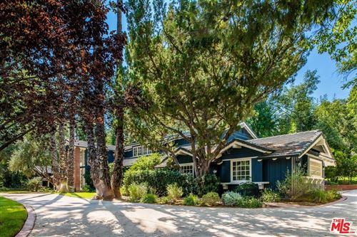 Photo of 5255 Round Meadow Road, Hidden Hills, CA 91302 (MLS # 21782306)
