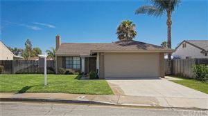 Photo of 12647 Daphne Drive, Rancho Cucamonga, CA 91739 (MLS # CV19242306)