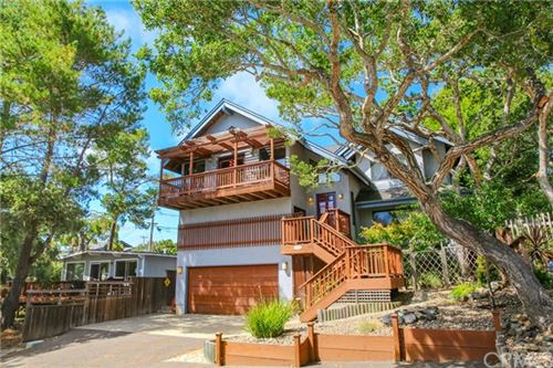 Photo of 1794 Benson Avenue, Cambria, CA 93428 (MLS # SC20144306)