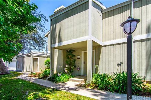 Photo of 22131 Burbank Boulevard #2, Woodland Hills, CA 91367 (MLS # SR20108306)