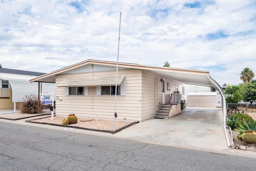 200 N El Camino Real #225, Oceanside, CA 92058 - MLS#: 210027306