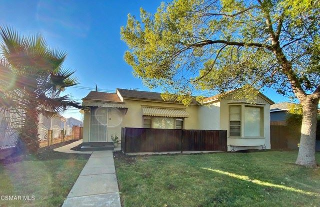 6413 White Oak Avenue, Reseda, CA 91335 - MLS#: 221000306