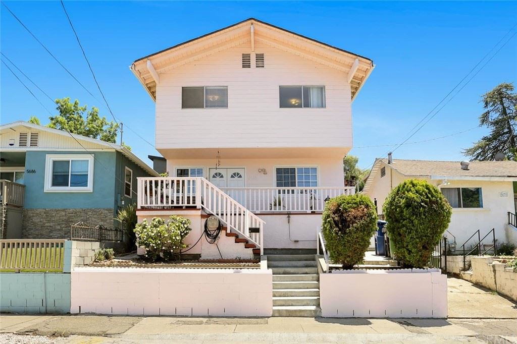 5682 ALDAMA Street, Los Angeles, CA 90042 - MLS#: AR21122306