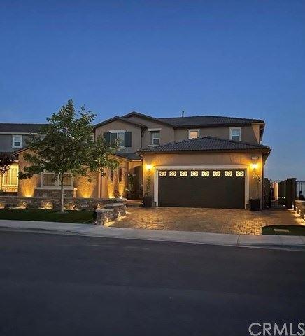 17985 Grapevine Lane, San Bernardino, CA 92407 - MLS#: CV21091306