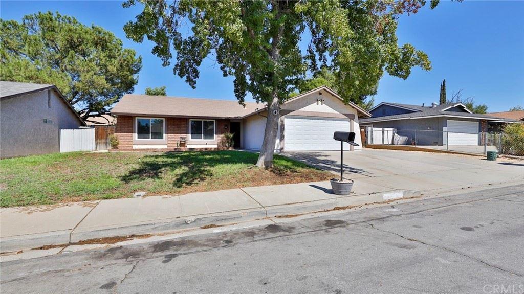 25348 Judith Place, Moreno Valley, CA 92553 - MLS#: IG21203306
