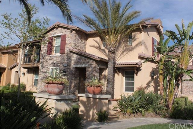 8090 Cornwall Court #26, Rancho Cucamonga, CA 91739 - MLS#: IV21124306