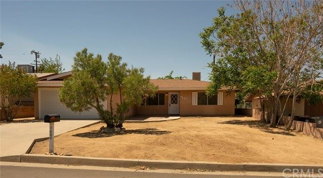 7606 Borrego, Yucca Valley, CA 92284 - MLS#: JT21094306