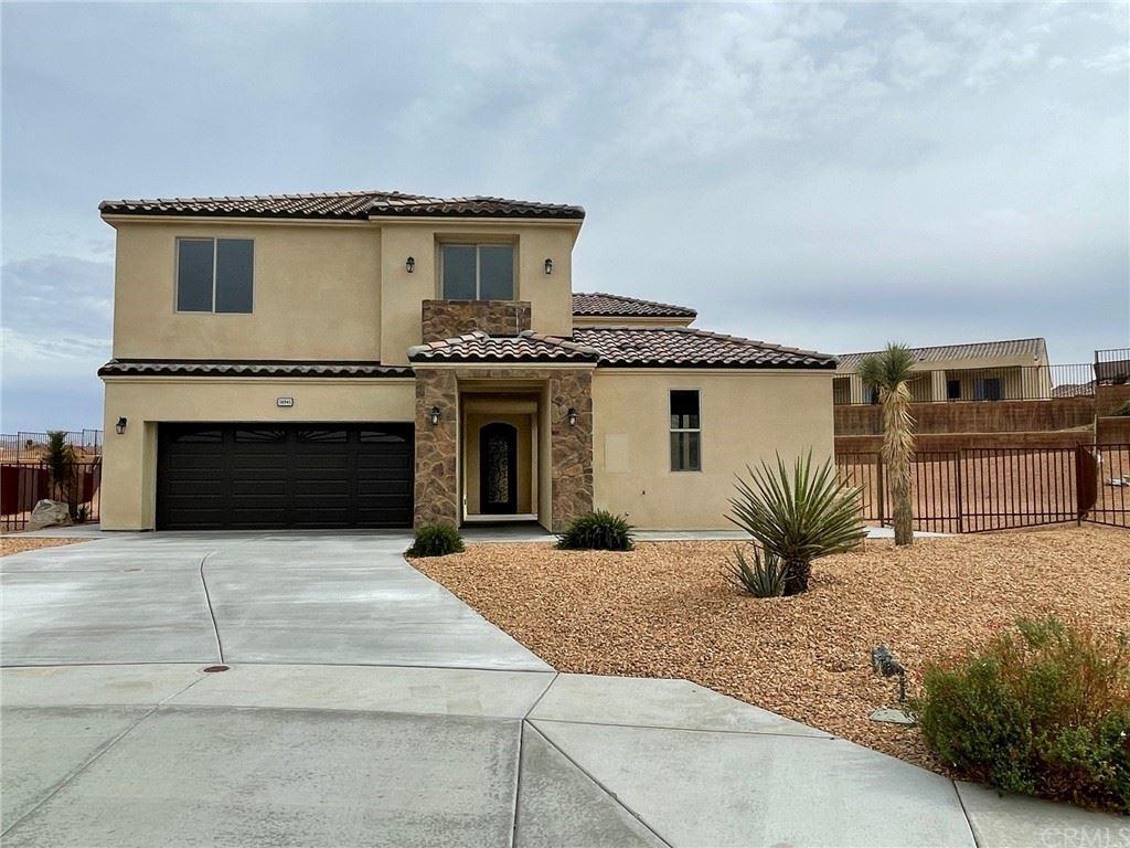 56945 Hidden Gold Court, Yucca Valley, CA 92284 - MLS#: JT21221306