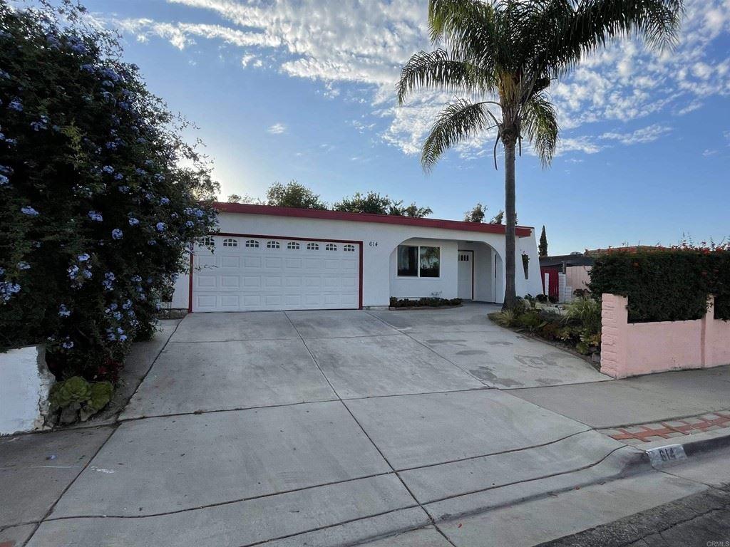 614 Carillo Circle, Oceanside, CA 92054 - MLS#: NDP2111306