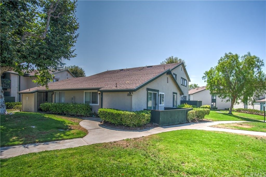 23244 Orange Avenue #2, Lake Forest, CA 92630 - MLS#: OC21157306