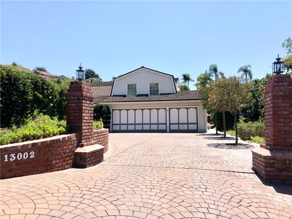 13002 Springwood Drive, Santa Ana, CA 92705 - MLS#: OC21160306