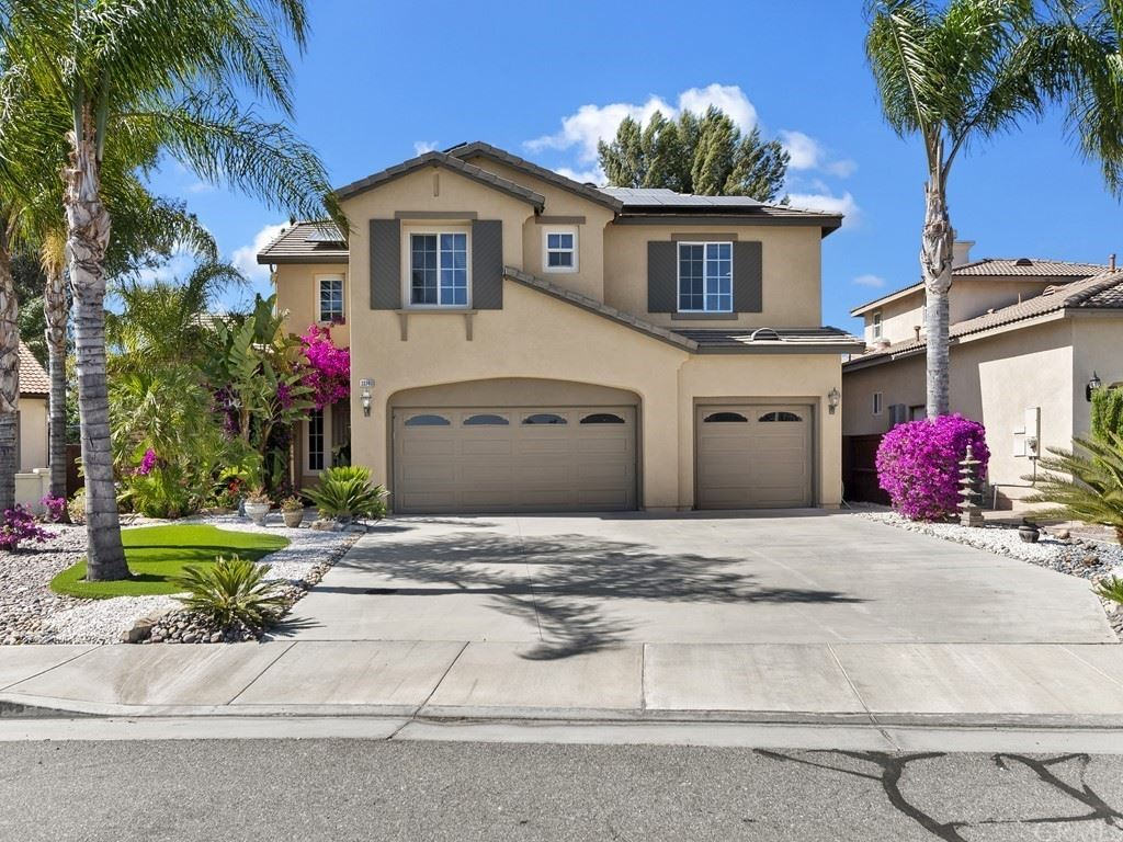 33740 Summit View Place, Temecula, CA 92592 - MLS#: PW21128306