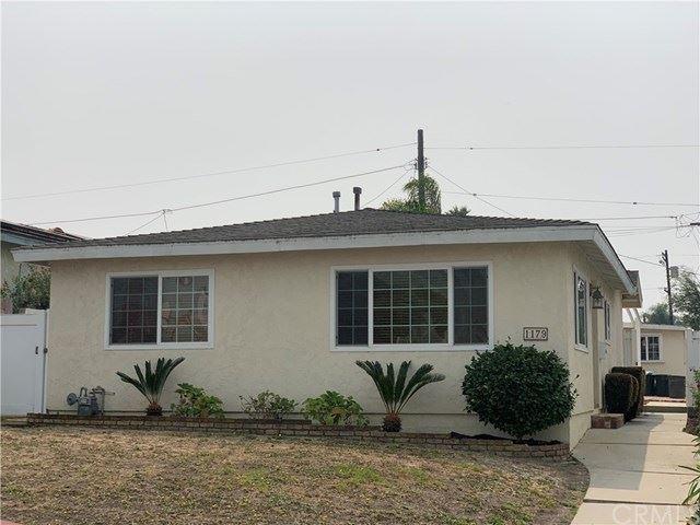 1179 W 19th Street, San Pedro, CA 90731 - MLS#: SB20191306
