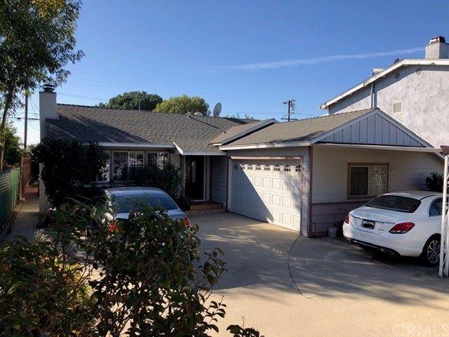 15430 Lemarsh Street, San Fernando, CA 91345 - MLS#: SB20241306