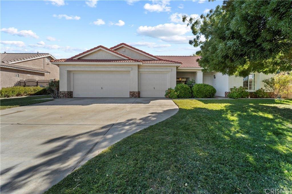 4514 Cinnabar Avenue, Palmdale, CA 93551 - #: SR21228306
