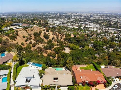 Photo of 10821 Alta View Drive, Studio City, CA 91604 (MLS # DW21122307)