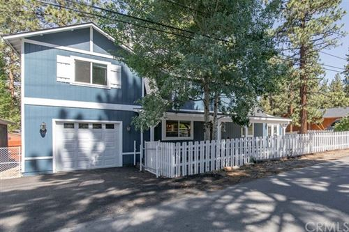 Photo of 2001 Shady Lane, Big Bear, CA 92314 (MLS # EV21140307)