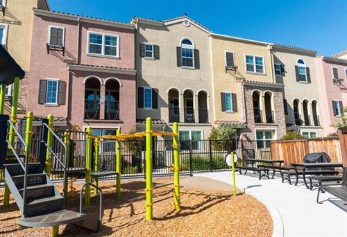 Photo of 39872 Sawyer Terrace, Newark, CA 94560 (MLS # ML81795307)