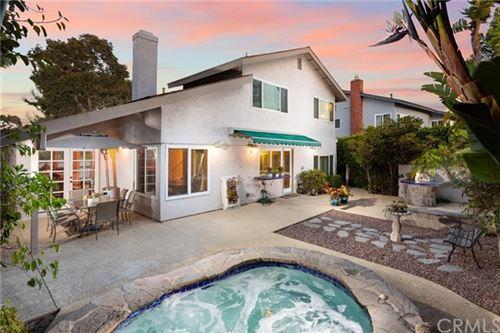 Photo of 16851 Saybrook Lane, Huntington Beach, CA 92649 (MLS # OC21096307)