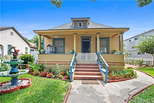 Photo of 509 Cypress Avenue, Santa Ana, CA 92701 (MLS # PW20153307)