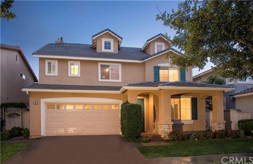Photo of 43 Millgrove, Irvine, CA 92602 (MLS # PW21102307)
