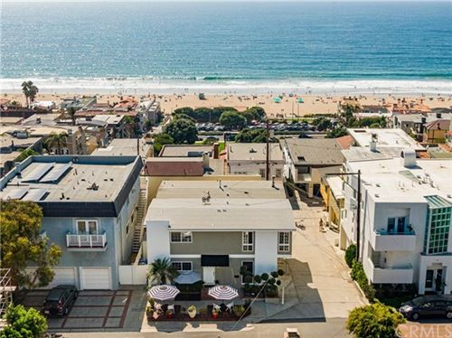 Photo of 2605 Alma Avenue #2, Manhattan Beach, CA 90266 (MLS # SB20175307)
