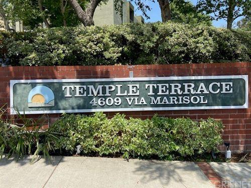 Photo of 898 Temple Terrace #123, Monterey Hills, CA 90042 (MLS # SR21097307)