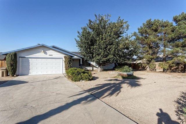 Photo of 15490 Pendleton Street, Hesperia, CA 92345 (MLS # 529307)