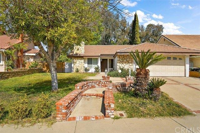 2443 E Alicia Street, West Covina, CA 91792 - MLS#: CV21043307